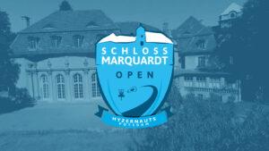 Logo Schloss Marquardt Open 2017
