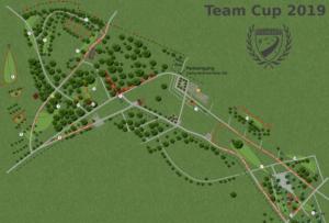 Kursplan Team Cup 2019
