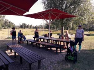 Frauen*Golfen 2021: Players Meeting